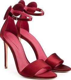 be7b211a460 Oscar Tiye Shoes - A playful addition to your sandal edit