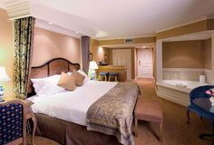 Hotel Accomodations - Wedgewood Hotel - Picasa Web Albums