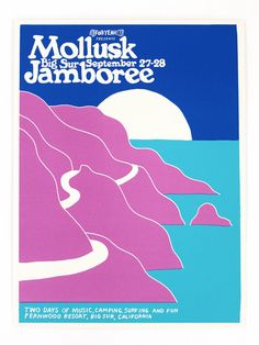 Mollusk Jamboree - Mollusk Surf Shop