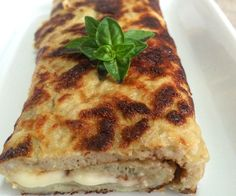 3 ingredientes e alguns poucos minutos na panela... saindo uma deliciosa Panqueca de Batata Doce!