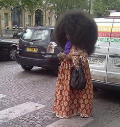 """could have put this in my """"I love hair"""" board, but let's face it...it's JUST WRONG!"""