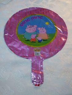 Balão Peppa Pig - 45cm
