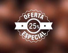 . Vinilos Comerciales Escaparates Tiendas Oferta especial 3 03390