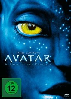 Avatar Aufbruch nach Pandora - HQ Mirror