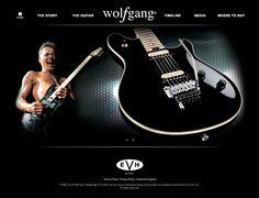 Image detail for -DSGN.CO – Eddie Van Halen – Wolfgang