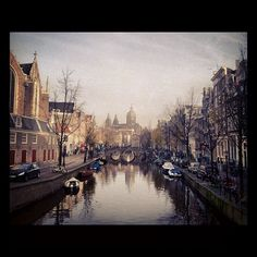Amsterdam.    To purchase this picture and other pictures in multiple formats please visit my gallery at http://instacanv.as/musicsumo