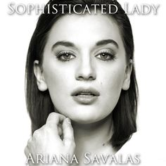 Sophisticated Lady - EP by Ariana Savalas on Apple Music
