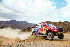 Rallye Raid, Monster Trucks, Vehicles, Car, Vehicle, Tools