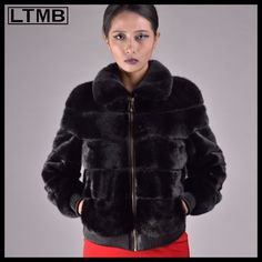 Jackets & Coats Real Sable Whole Mink Fur Women Slim Regular Coat Martes Zibellina Mink Fur Jacket Porpular Mink Fur