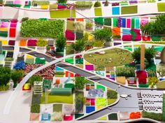 Almere City Council gives final go-ahead for Almere Floriade proposed by MVRDV