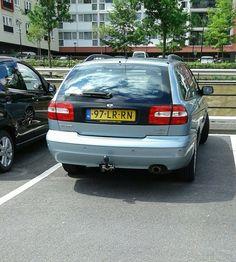 Volvo V40 / 11-4-2003