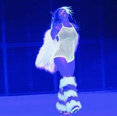 Naomi Naomi Wwe, Trinity Fatu, Fantasy Princess, Wwe Female Wrestlers, Wwe Girls, Wwe Womens, Wwe Superstars, Black Girl Magic, Wwe Stuff