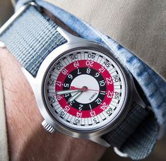 e403c59a76d The Timex x Todd Snyder vintage-style Mod Watch is back on the shelves