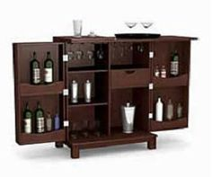 modern space saving furniture for home bar designs | bar furniture