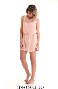 <3 VESTIDO YENY <3 #Fashion #Moda #Summer #LinaCaicedo  Este y más en www.facebook.com/linacaicedobsas Fashion Moda, Ethical Fashion, Rompers, Facebook, Dresses, Dress, Vestidos, Sustainable Fashion, Romper Clothing
