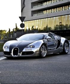 Bugatti - good picture