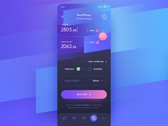 UI Inspiration: This week's selections from uixNinja, Nischal Masand and more