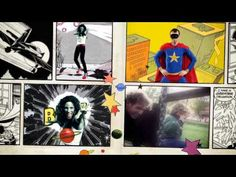 Father's Day Song for Children - My Daddy Is A Superhero - Rock My ABCs - YouTube