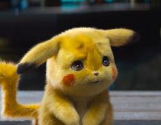 Detetive Pikachu (Foto: Divulgação)