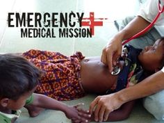 Medical mission to an Orphanage in Cambodia