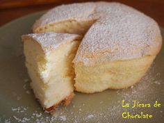 ¿Conoces el Bollo Maimón? Es un bizcocho típico de Zamora, León y Salamanca. Aquí, sin gluten