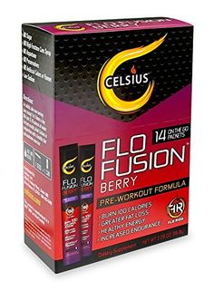Celsius Flo Fusion Berry OntheGo with 14 Count Packets 308 Ounces *** Continue to the product at the image link.Note:It is affiliate link to Amazon.