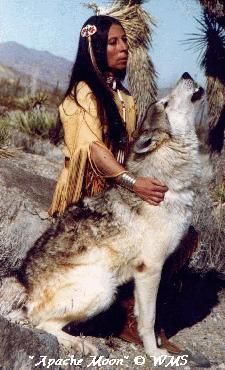 Šung'manitu-tanka, the Great Plains or Buffalo Wolf - The nation of wolves and… Native American Pictures, Native American Quotes, Native American Beauty, Native American History, Native American Indians, Western Comics, Native Indian, Native Art, Indian Wolf