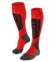 Falke Mens SK5 Ski Socks | Professional Ultra Light