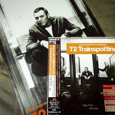 Movie Booklet n soundtrack album (Japanese ver.)- T2Trainspotting Japanese title. トレインスポッティング2 Films directed by Danny Boyle  iPhone7/Hipstamatic  #t2Trainspotting #トレインスポッティング2 #movie #映画 #MovieBooklet#soundtrack album #instadiary #instaphotography #instagramjapan #ig_japan #japan #iphonephotography #shotoniPhone #shotoniPhone7 #igersjp #mwjp #indies_gram #hueart_life #スマホ写真部 #写真好きな人と繋がりたい #写真撮ってる人と繋がりたい #tokyocameraclub #iPhone越しの私の世界