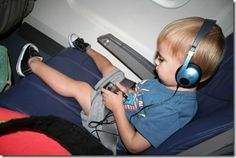 Travel with Toddler ideas