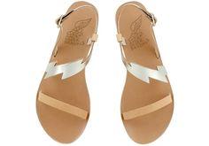 Fotini Sandals by Ancient-Greek-Sandals.com