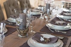 Fenton dinnerware #neptune #diningtable #tablesetting www.neptune.com