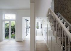 Heather Buttrose Associates Paddington Terrace