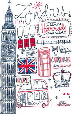 London Tour 578