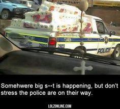 On Their Way #lol #haha #funny