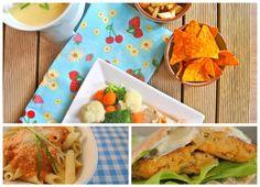 5x vegetarische recepten - Lekker en Simpel