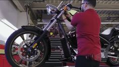 #birmingham Honda's Time-Lapse Video Rocks Some Fury Customization  ... video and you have Honda's clever video to promote the ease of accessorizing its Fury. Simply fascinating to watch. And for those wondering, the reason it hasn't made it until now however is a simple one; the daily grind of keeping up with ... http://www.clutchandchrome.com/videos/351-honda-s-time-lapse-video-rocks-some-fury-customization