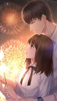 70 Wallpaper Wa Anime Romantis Gratis Terbaik