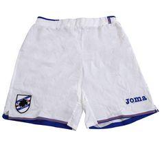 Sampdoria Pantaloncini Away 2015-16