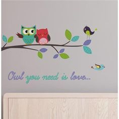 Cuddle up to this darling wall quote #valentines #wallquote #love