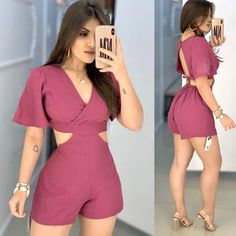 Cute Casual Outfits, Stylish Outfits, Casual Dresses, Crop Top Styles, Girl Fashion, Fashion Outfits, Men With Street Style, Classy Women, Casual Looks