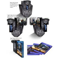 transformer collection - Yahoo Malaysia Image Search results
