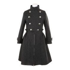 SACAI Coat
