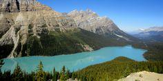 Roteiro pelas Montanhas Rochosas - Jasper e a estrada mais bonita do mundo
