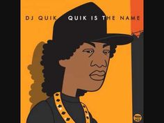 DJ Quik-Born and Raised in Compton produced DJ Quik