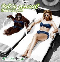 L'estate a Fit For Life comincia ora, pensaci, RISPARMI IL DOPPIO!Scopri perchè: http://bit.ly/super_promo