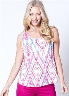 #fashion #australia #melbourne #fashionstore -   Sleeveless high low hem print top. Model wears a size 10.    We deliver anywhere in Australia, including Cairns, Mildura, Maryborough, Deception Bay, Nerang, Mount Martha, Buderim, Duncraig, Toowong, M