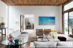 .Concept works perfectly for La Brea Living Room