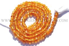 Round Smooth Beads In Carnelian Beads, (Quality A), 3 to mm, 36 cm, Semiprecious Gemstone Beads Semi Precious Beads, Semi Precious Gemstones, Bead Store, Carnelian, Round Beads, Gemstone Beads, Craft Supplies, Crochet Earrings, Smooth