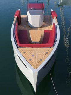 Practical boat
